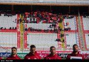 احتمال لغو دیدار تراکتور ـ مس کرمان در جام حذفی