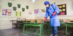 احتمال تعویق بازگشایی مدارس و دانشگاهها در سال ۹۹