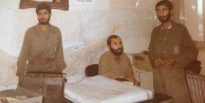 خاطرات جوانترین فرمانده جنگ از آزادسازی خرمشهر/ ماجرای خوابی که حاجقاسم گفت برای کسی تعریف نکن!