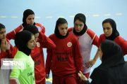 سرمربی فوتسال زنان مس کرمان: با کوچکترین حرفی محروم میشویم