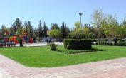 افزایش ۴۰ هزار متر مربع به فضای سبز منطقه دو شهر کرمان