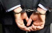بازداشت برادر همسر یکی از کاندیداهای مجلس در استان کرمان