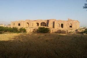 اتمام عملیات مرمت باغ کلانتر کرمان تا اوایل سال ۹۹