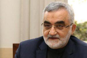 هدف ترامپ از فرستادن پهپاد به حریم هوایی ایران