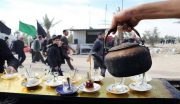 ۳۶ موکب از کرمان به عراق اعزام می شود