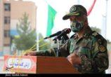 ارتش هرگونه تهدید را در کسری از زمان سرنگون میکند