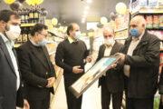 راه اندازی فروشگاهی در کرمان که همه کارکنانش معلول است