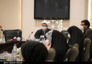 نشست صمیمی دانشجویان کرمانی با نماینده ولیفقیه در استان+ تصویر