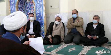 مصوبات سفر نظارتی نمایندگان به رفسنجان تشریح شد