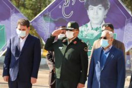 تجهیز ناوگان خودرویی پلیس استان کرمان+گزارش تصویری
