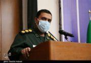 سپاه استان کرمان آماده همکاری برای اعمال محدودیتهای ترافیکی کرونا است