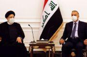 تقدیر از تصمیم عراق برای اخراج نیروهای آمریکایی