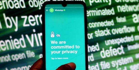 تلاش واتس اپ برای جلوگیری از مهاجرت کاربران