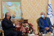گزارش تصویری دیدار سفیر مالزی با نماینده کرمان و راور